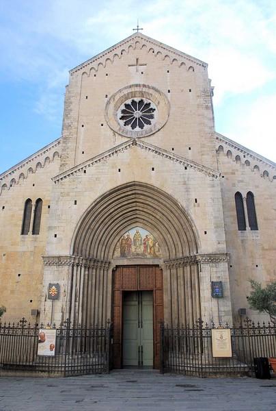 chiesa sansiro
