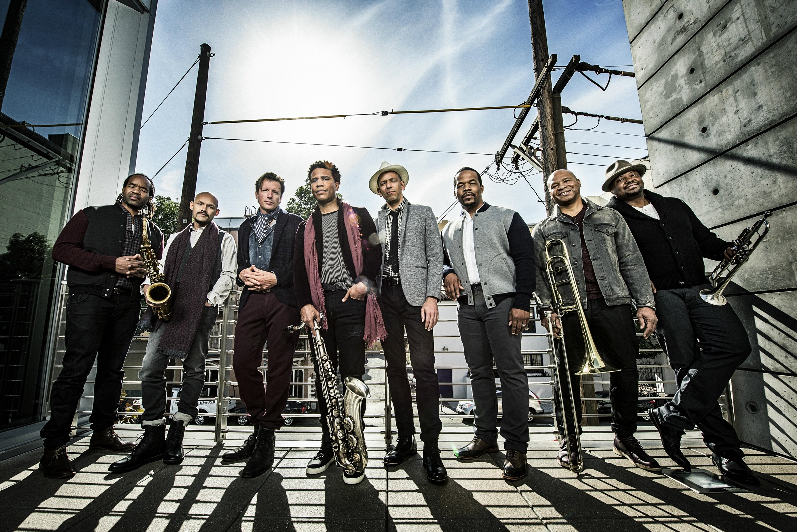 San Francisco Jazz Collective 2