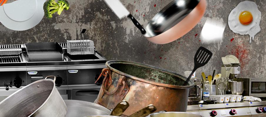 La Cucina lungo