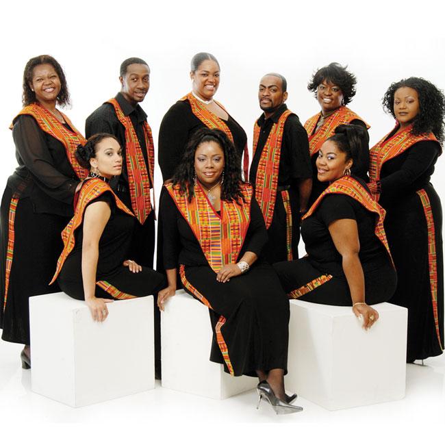 Harlem Gospel Choir1