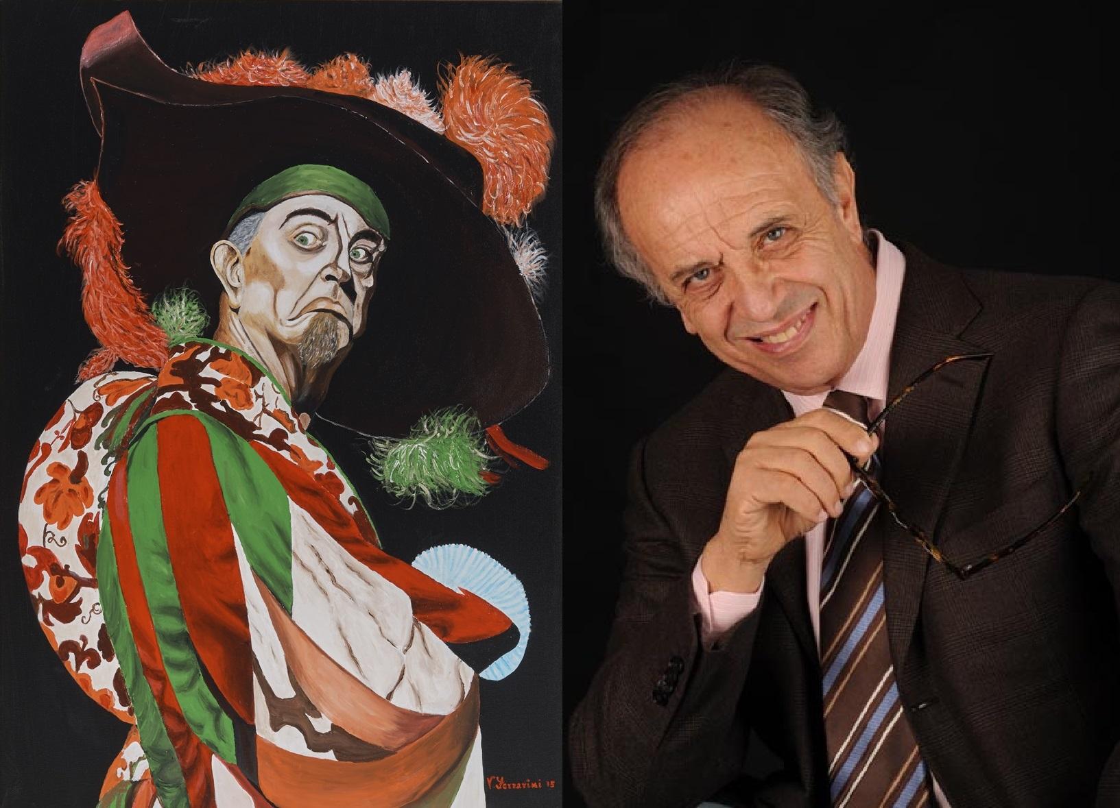 Leo Nucci. Rigoletto