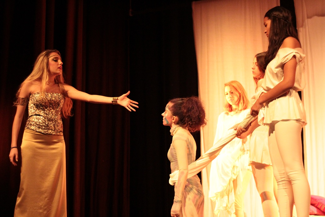 foto repertorio Scuole in scena