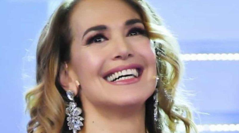 Conduttori di Sanremo 70. Barbara D'Urso