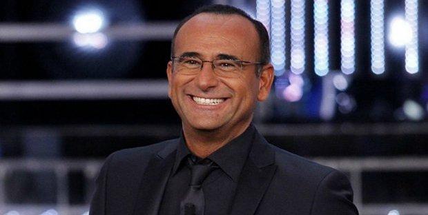 Conduttori di Sanremo 70. Carlo Conti