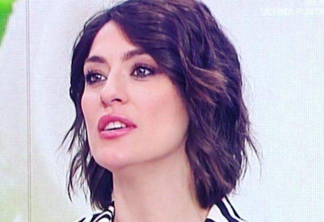 Conduttori di Sanremo 70. Elisa Isoardi