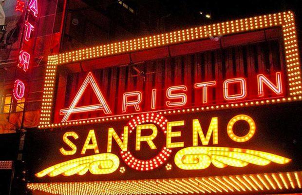 Conduttori di Sanremo 70