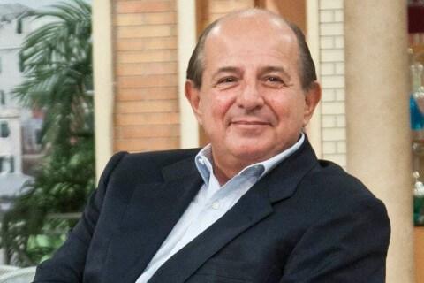 Conduttori di Sanremo 70. Giancarlo Magalli