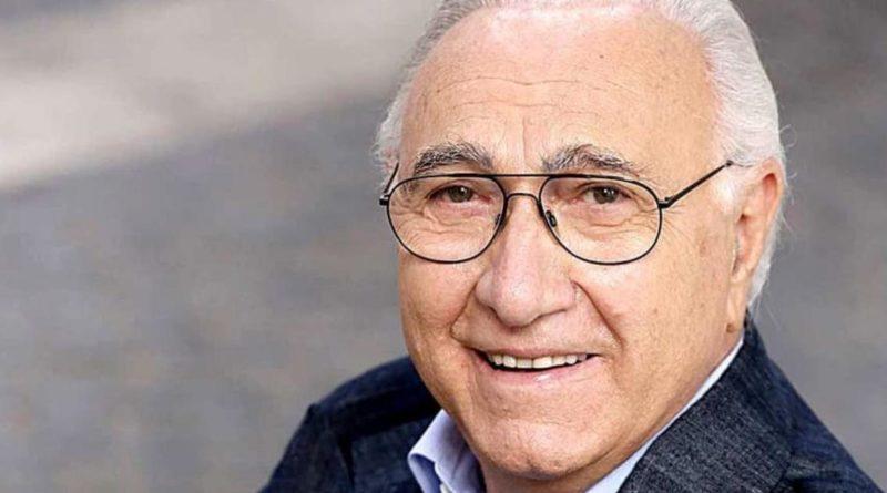 Conduttori di Sanremo 70. Pippo Baudo