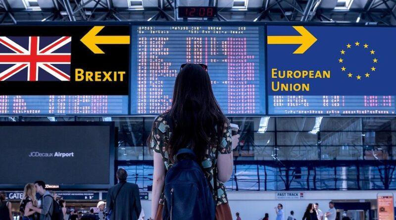 Estensione della Brexit per gestire l'emergenza covid-19?