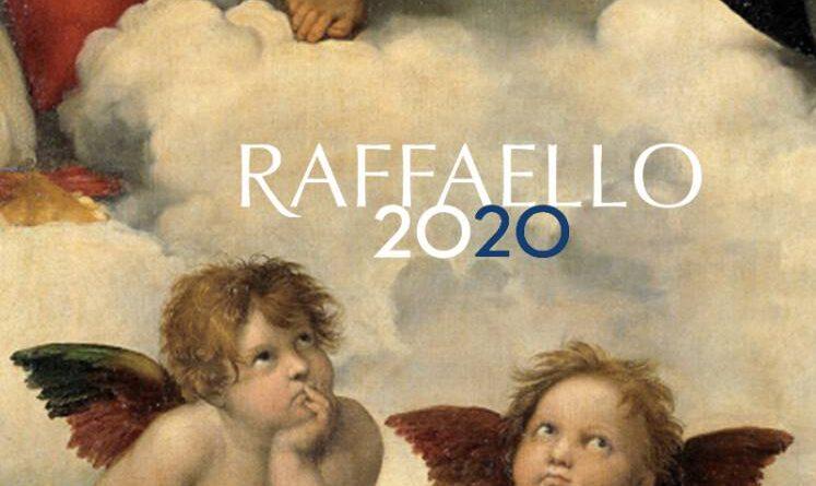 500 anni dalla scomparsa di Raffaello genio del Rinascimento