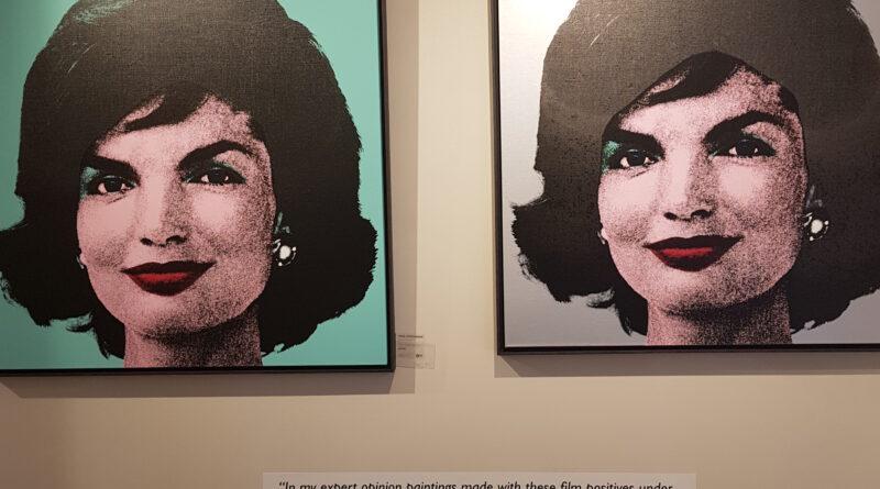 Tate Modern: il primo display di Andy Warhol in 20 anni