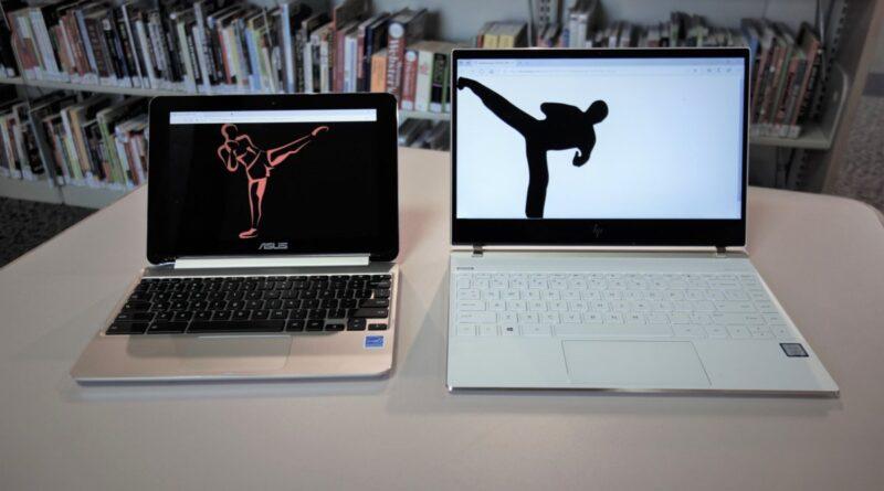 Arriva una gamma di Chromebook più ampia e migliorata