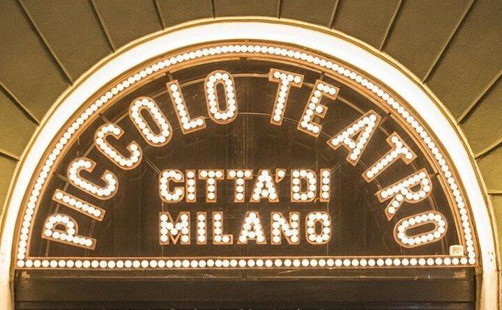 Stagione 2020/2021 del Piccolo Teatro di Milano (ottobre-dicembre)