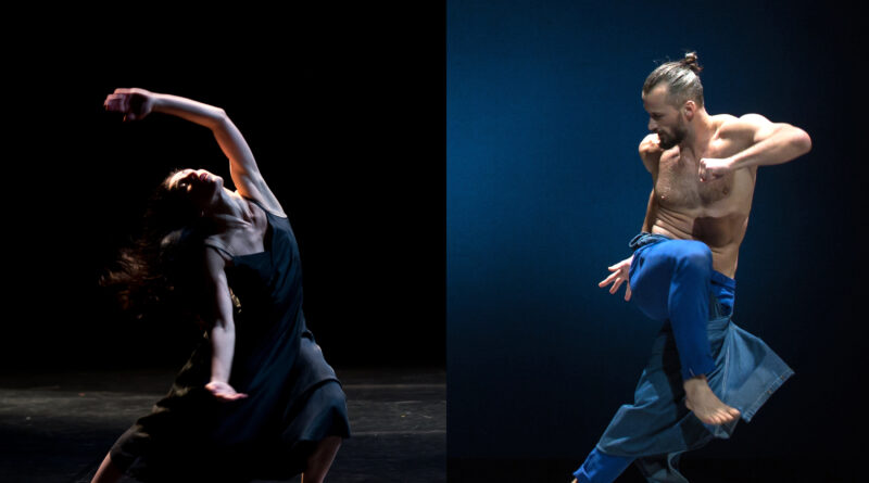 Bolzano Danza riparte dagli assoli d'autore nel giardino meraviglioso