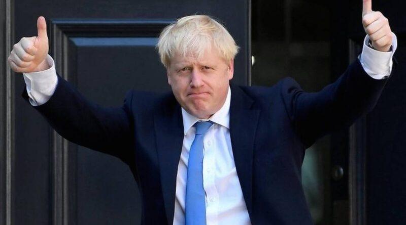 Boris Johnson ha annunciato che hotel, B&B e campeggi possono aprire dall'inizio di luglio
