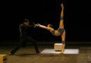 In prima nazionale la danza verso altre distanze in nuovi orizzonti