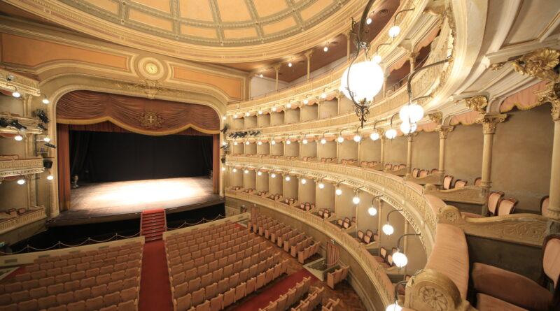 """Pochi giorni all'inizio dell'XI edizione del Premio di Direzione d'Orchestra """"Guido Cantelli"""""""