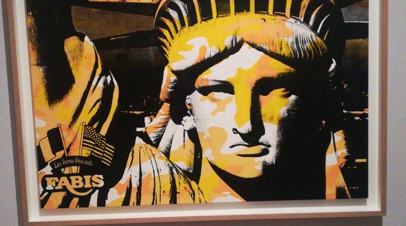 Il genio della Pop Art: Andy Warhol
