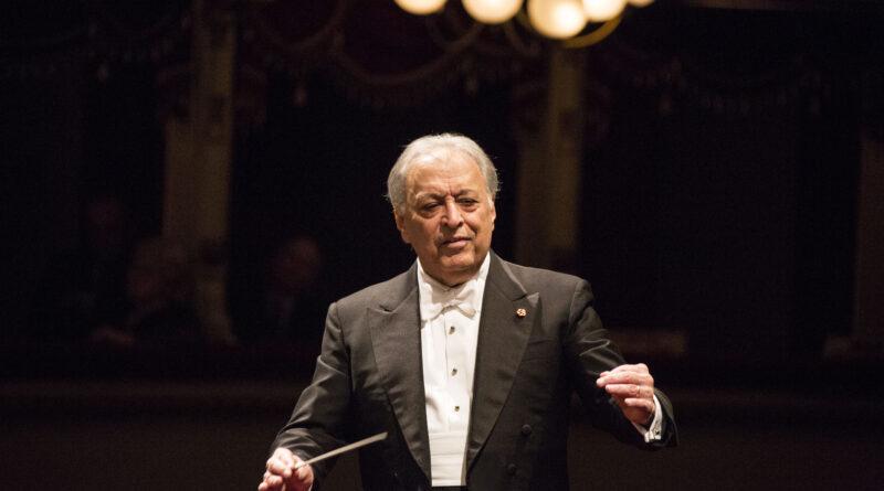 Zubin Mehta dirige Strauss e Mahler al Teatro alla Scala