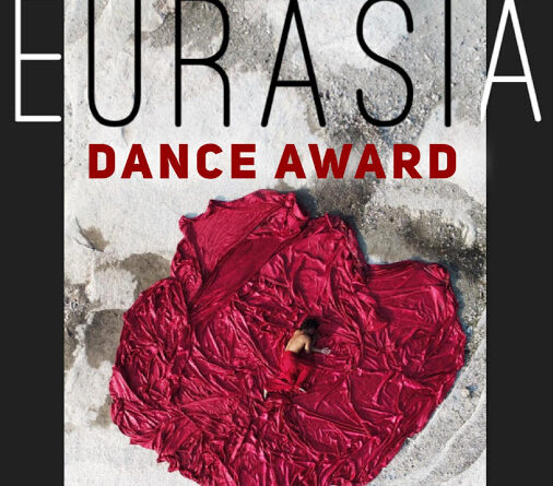 EURASIA DANCE AWARD open call for contemporary dancers