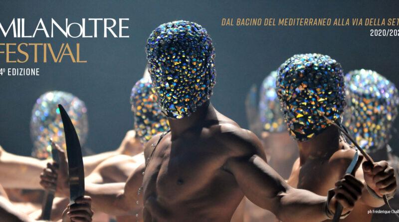 MilanOltre Festival 2020 – Dal Bacino del Mediterraneo alla Via della Seta
