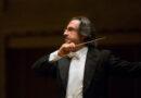 Riccardo Muti torna a Palermo per tre concerti al Massimo