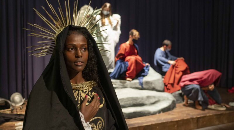Stabat Mater di Pergolesi inaugura la stagione 2020 del Teatro Coccia di Novara