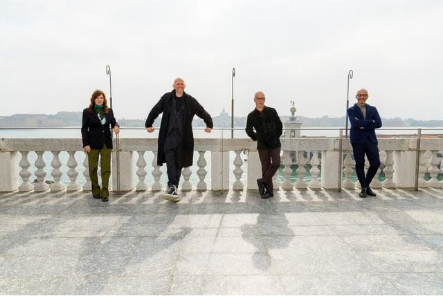 Nominati i Direttori artistici di Settore alla Biennale di Venezia