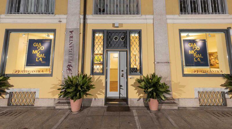 Le migliori promesse dell'Accademia di Brera espongono da Bottegantica