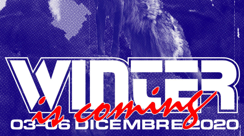 """WINTER IS COMING"" secondo atto di Santarcangelo Festival"