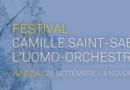 Festival al Palazzetto BRU ZANE in onore dell'uomo orchestra