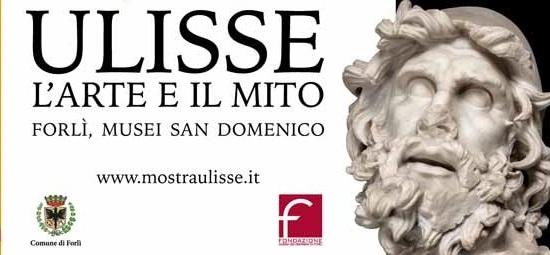 """La mostra """"Ulisse. L'arte e il mito"""" è candidata al Global Fine Art Awards"""