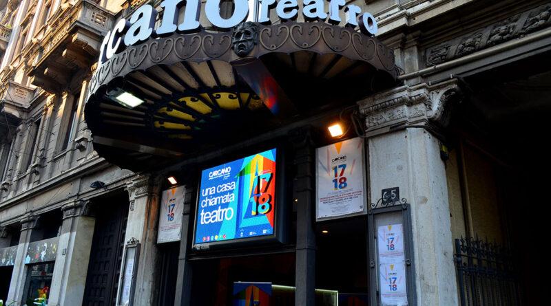 """Al Teatro Carcano """"Danza e non solo. La cultura del corpo"""""""