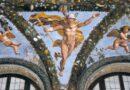"""Eccezionale mostra """"Giovanni da Udine tra Raffaello e Michelangelo"""""""