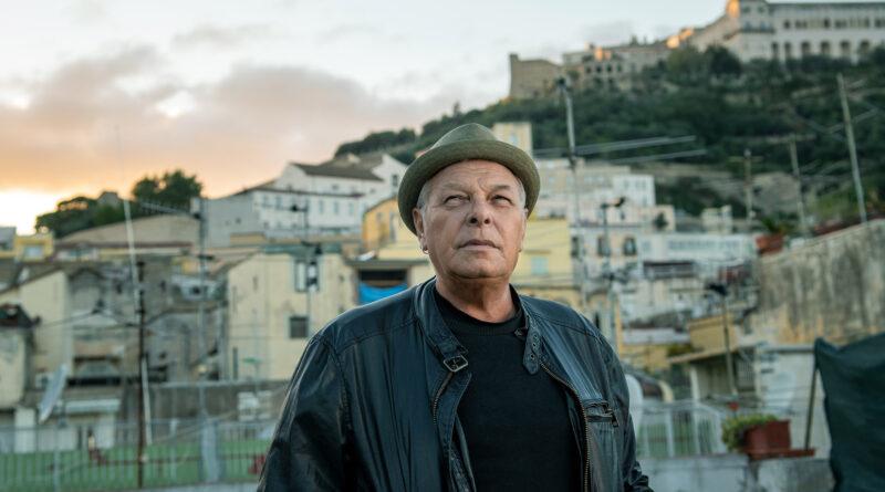 """""""FA CALDO"""" segna il ritorno di Enzo Gragnaniello"""