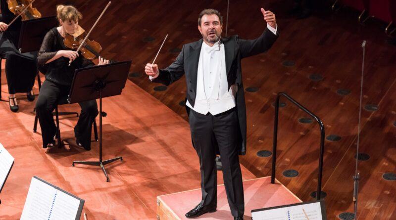 Orchestra RAI: Daniele Gatti interpreta Wagner e Beethoven
