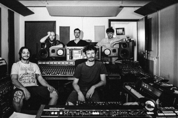 """""""LATLONG"""", il nuovo album di inediti dei CAMPOS"""