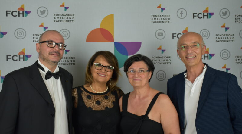 """La """"Fondazione Emiliano Facchinetti"""" annuncia i Bandi per l'Arte"""