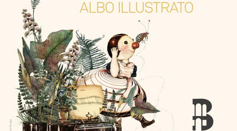 """Presentazione dell'albo illustrato """"Un pianoforte, un cane, una pulce e una bambina"""""""