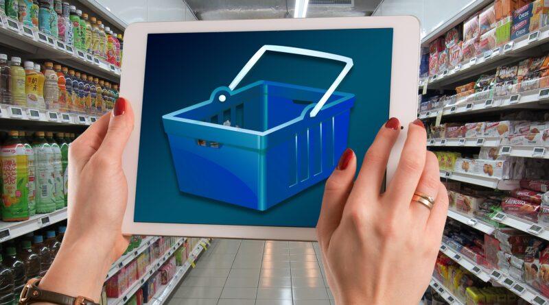 Amazon punta sull' E-commmerce per i prodotti alimentari freschi
