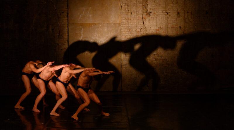Torna con una nuova programmazione la danza di #IPUNTIHOME