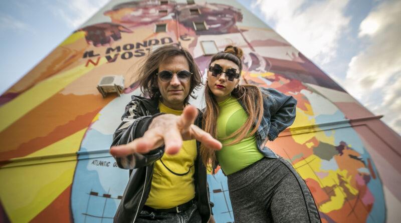 """RESPIRO, il duo salentino, pubblica """"La musica del futuro"""""""