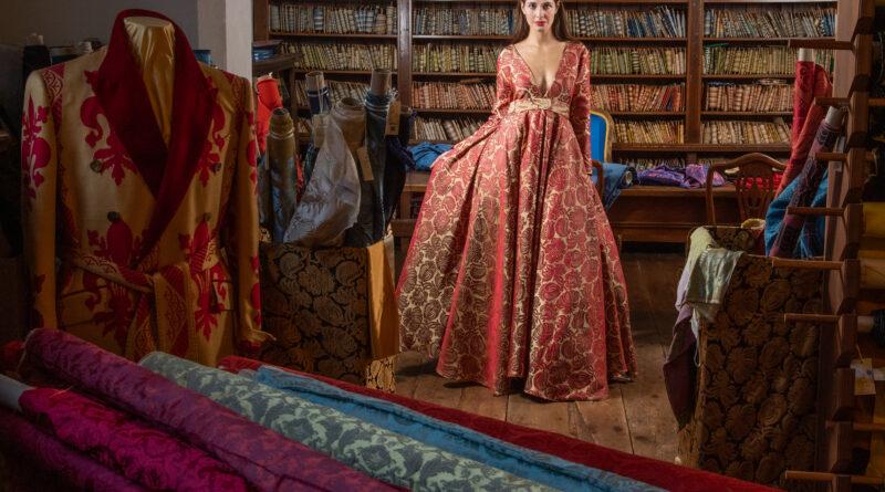 Eleonora Lastrucci, una nuova collezione che trae ispirazione dal silenzio