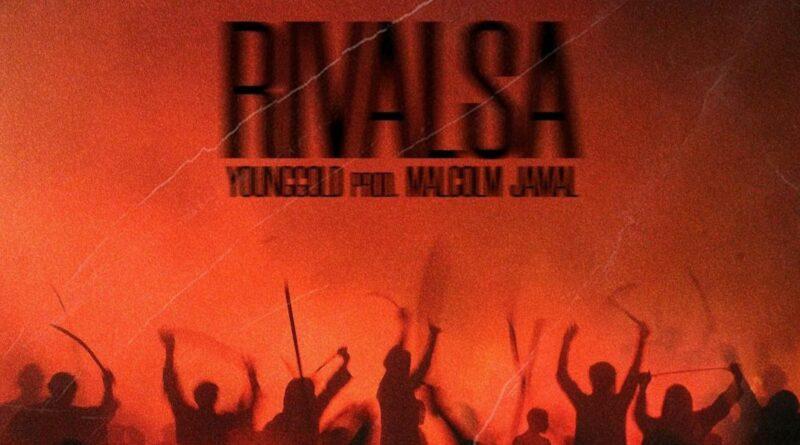 """""""RIVALSA"""", il nuovo singolo del giovane rapper Young Gold"""