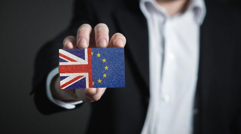Audizione sul post-Brexit al Comitato Schengen del Parlamento