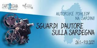 "A Praga, ""Sguardi d'autore sulla Sardegna"""