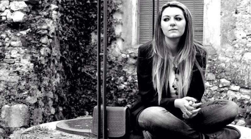 Intervista a Francesca Amodio, autrice del libro L'Osteria del Palco