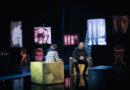 LUCE SOCIAL CLUB in onda il 12 marzo, ospiti: Roberto Angelini, Valentina Cervi,  Jacopo Quadri e Chiara Caselli