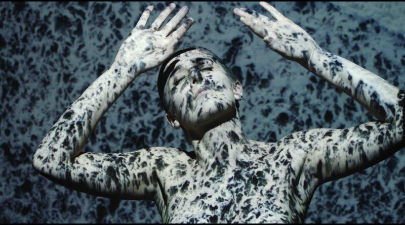 """""""Il dono dell'ubiquità"""", il visual concept di CAROLINA BUBBICO"""