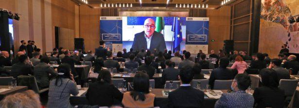 A Pechino convegno sulla transizione energetica organizzato da Ambasciata, Ice e Camera di Commercio